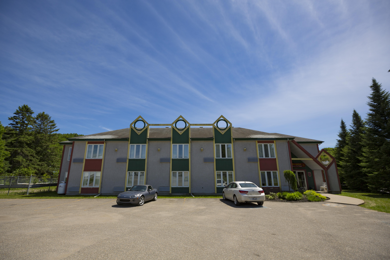 Motel Saint-Côme