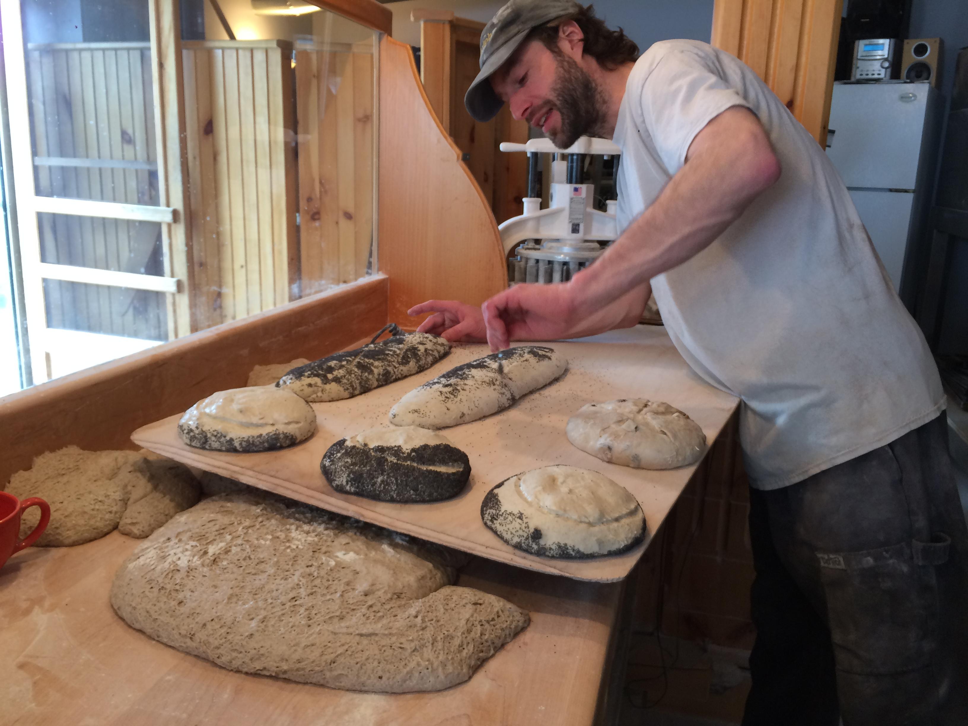 Boulangerie La grigne