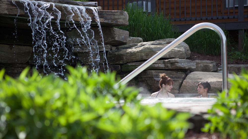 Spa Natur'eau Lanaudière